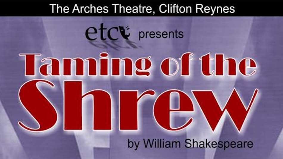 We're looking forward to the Arches Theatre hosting this amazing production!