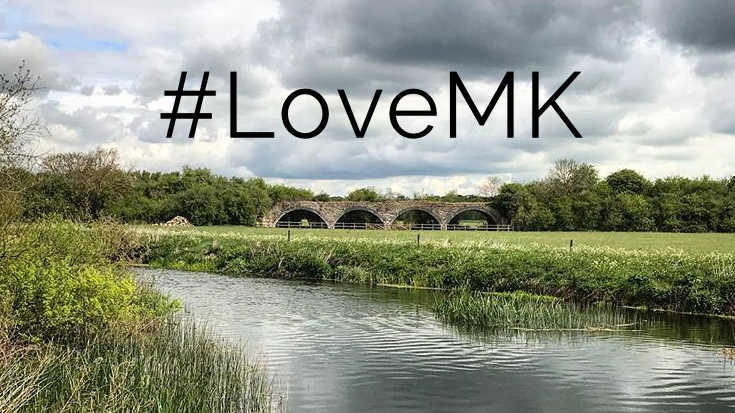 We'll be celebrating #LoveMK day on Thursday! Will you?